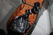 90新BOLEX H16 REFLEX 16cm电影机带镜头(欢迎议价,支持交换)