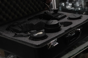 90新玛米亚RZ67II带50,65,90万用罩和箱子(欢迎议价,支持交换)