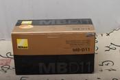 98新NIKON MB-D11 手柄带包装#0099(欢迎议价,支持交换)