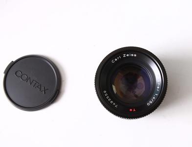 康泰时 蔡司 50mm f1.4 YC口