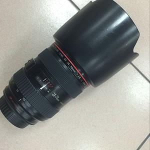 个人自用 佳能 EF 24-70mm f/2.8L USM  低价出售