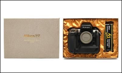 尼康 Nikon F5 50周年纪念机 带包装