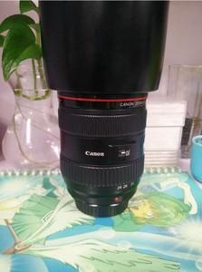 出个人自用 佳能 EF 24-70mm f/2.8L USM