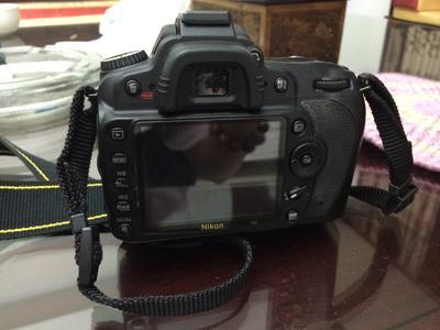 尼康 D90套机(18-105mm)