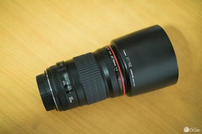 佳能 EF 135mm f/2L USM要出
