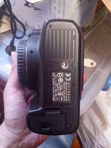 尼康 D60加适马小黑3一套(镜头已不能AF了)