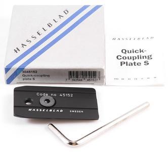 【全新】Hasselblad/哈苏 原厂快装插板 带包装 #HK6718