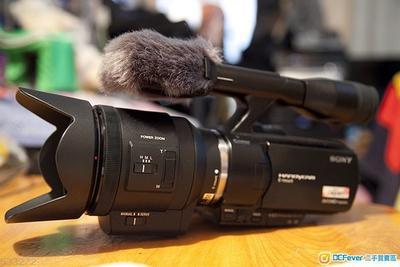 出售索尼VG30高清摄像机