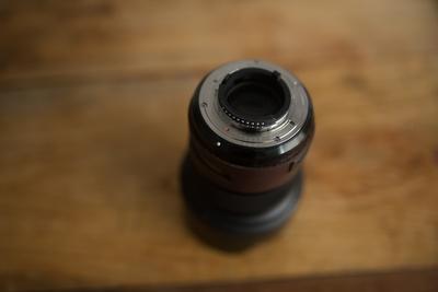 适马 50mm f/1.4 ART(尼康卡口)