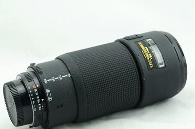 尼康镜头nikon AF 80-200 2.8 二代小钢炮2代 80-200mm 2.8D
