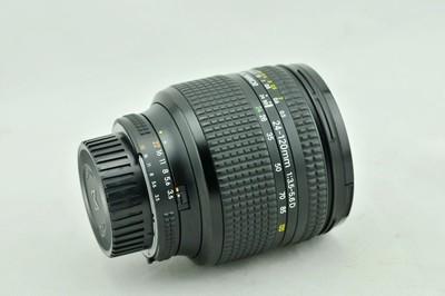 日行 98新尼康 AF 24-120 3.5-5.6 D 经典小牛头 二手镜头