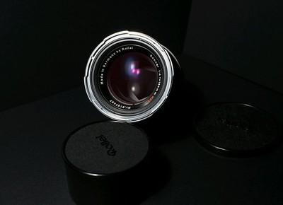 禄来 Rolleiflex SL66/SL66E/SL66SE  后期HFT 150mm F4 镜头一支