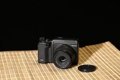 理光 GR LENS A12 50mm f/2.5 Macro