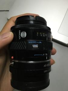 AF35-70 F4微距版