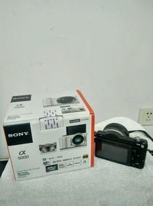 索尼 ILCE-5000