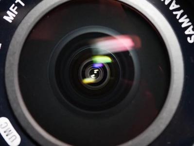 7.5mm F3.5 鱼眼 M43