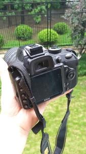 自用尼康 D3200