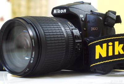 尼康 D90 四川绵阳地区 冰点价租赁 带着相机记录你的夏天吧!