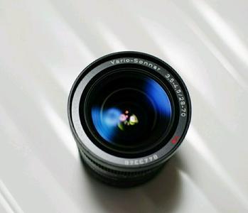 出康泰时28-70 3.5-4.5手动镜头 可转接索尼微单