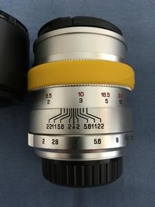 中一光学85mm f2 二代 pk宾得口