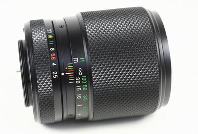 EBC Fujinon 135/2.5 富士 M42口镜头