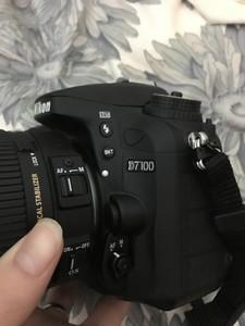 尼康 D7100加适马17-50 2.8