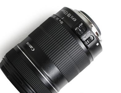 99新 佳能 18-135/3.5-5.6 IS 防抖变焦镜头