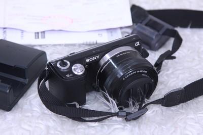 索尼 NEX-5N 16-50 套机