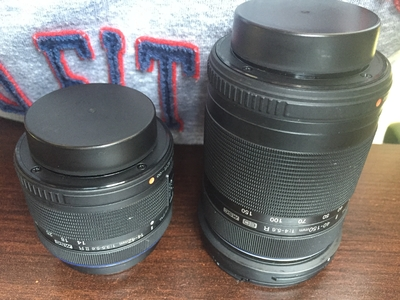奥林巴斯 ZUIKO DIGITAL ED 40-150mm f/4.0-5.6