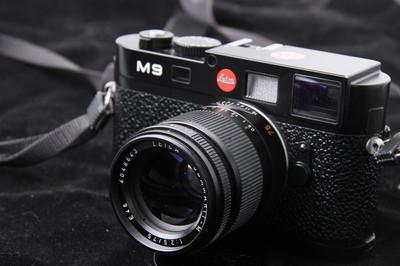徕卡 M9自用,买来几乎没有怎么用,快门次数2000以内。