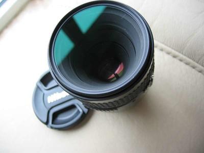 【已售】尼康 AF Micro 60mm f/2.8D
