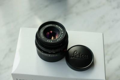 Leica Elmar-M 50 mm f/ 2.8