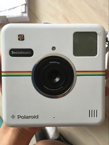 [个人闲置充新]宝丽来拍立得Instagram polaroid照相机全套