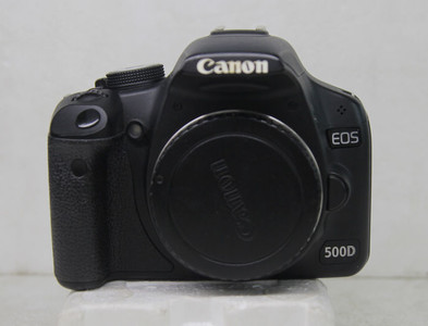 Canon/佳能EOS 500D 专业数码单反相机 经典入门单反相机!