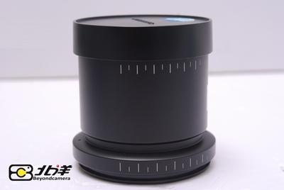 98新 哈苏 2XE 原厂2倍增距镜 带触点双蓝杠(BC06190005)
