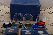 福伦达 滤镜带包装47口径一套3片#0526(欢迎议价,支持交换)