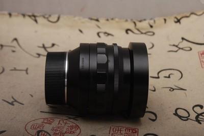 99新福伦达 50MM F1.1 带包装#0527(欢迎议价,支持交换)