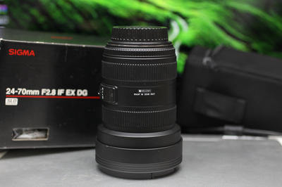 适马 12-24mm f/4.5-5.6 EX DG HSM(佳能卡口)和 24-70 新图层