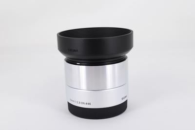 适马 19mm f/2.8 DN(A)