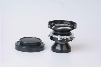 施耐德 Schneider Super Angulon 65/5.6 双银环 大画幅镜头