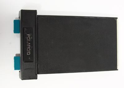 宝丽来/POLAROID 4X5 Polaroid550 后背 撕拉片后背