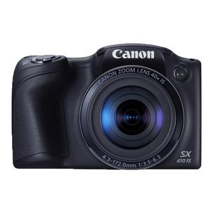 Canon/佳能 SX410 40倍光学变焦长焦数码相机