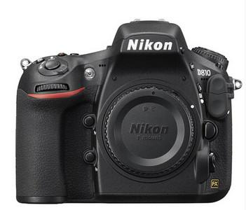 Nikon/尼康 D810