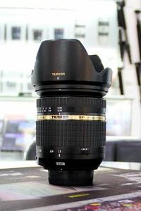 腾龙 SP AF17-50mm F/2.8 XR Di II LD Aspherical [IF]