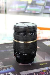 腾龙 SP AF28-75mm f/2.8 XR Di LD Aspherical [IF] 佳能口