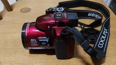 尼康 P510