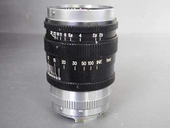尼康s F2.5-32 焦距105mm