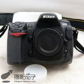 『摄影茄子』尼康/Nikon D300S 机身#8866