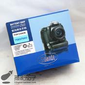 『摄影茄子』Sidande 斯丹德 750D/760D 手柄 E18 带包装带遥控器