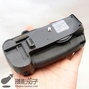 『摄影茄子』劲马 MB-D10 手柄 适用于尼康 D300/D300S/D700